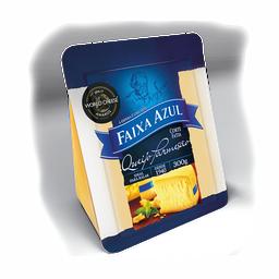 Queijo Parmesão Faixa Azul - 300 g- Cód. 11023