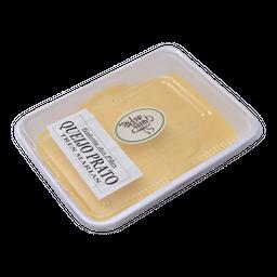 Queijo Prato 03 Marias - Com 200 g (Peso Minimo)- Cód. 11331