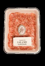 Salame Italiano Sadia - Badeja 200 g (Peso Minimo)- Cód. 11329