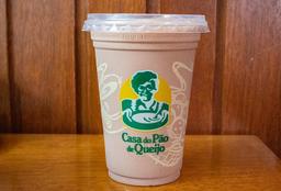 Capuccino Shake