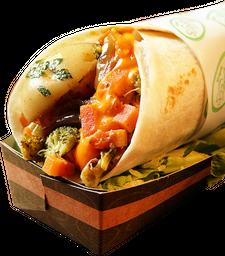 Burrito Dona Calábria Grande