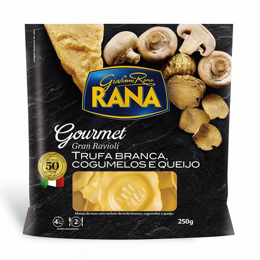 Rana Girasole Trufa Bca Cog Qjo