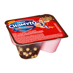 CHAMYTO Iogurte Mrg Cer Choc 24x130g BR
