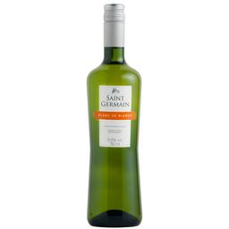 Vinho Nacional Branco Seco Blanc De Blancs Saint Germain 750ml