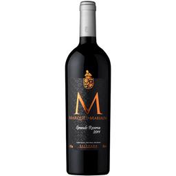 Vinho Português Tinto Grande Reserva Marquês de Marialva 750ml