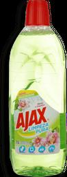 Ajax Limpeza Pura Menta e Orquídea 1000 mL