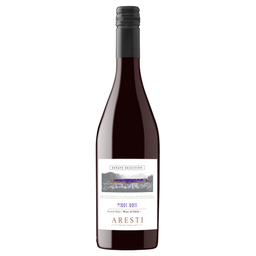 Vinho Chileno Tinto Pinot Noir Aresti Estate Selection 750ml