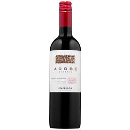 Vinho Chileno Tinto Cabernet Sauvignon Adobe Orgânico 750ml