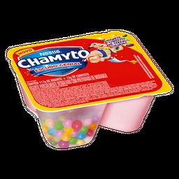 CHAMYTO Iogurte Mrg Cer Crml 24x130g BR