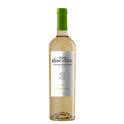 Vinho Chileno Clássico Sauvignon Blanc Casa Montemar 750ml