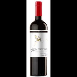 Vinho Chileno Tinto Cabernet Sauvignon - Clássico 750ml