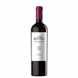 Vinho Chileno Clássico Carmenere Casa de Montemar 750ml