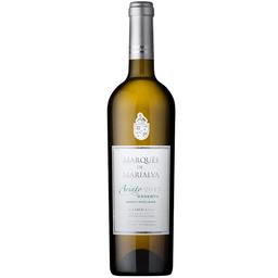 Vinho Português Branco Arinto Marquês de Marialva 750ml