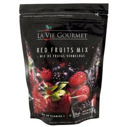 Mix de Frutas Vermelhas Congeladas La Vie Gourmet 450g