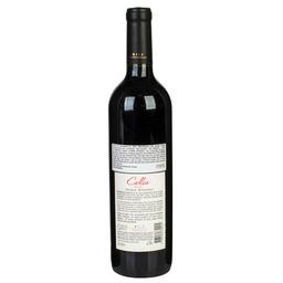 Vinho Argentino Tinto Shiraz Bonarda Callia Alta 750ml