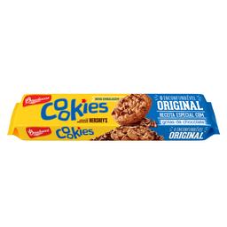 Cookies Original com Gotas de Chocolate Bauducco 100g