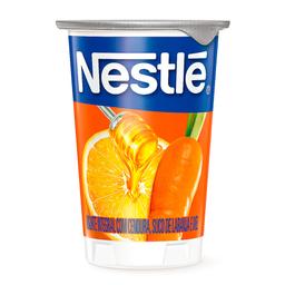 Iogurte Natural de Cenoura, Laranja e Mel Nestlé 170g