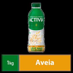 Iogurte Probióticos Activia Líquido Aveia 1000g
