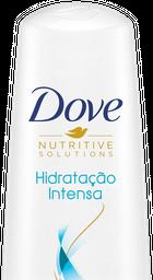 Condicionador Hidratação Intensa Oxigênio Dove 400ml