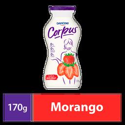 Iogurte Light Corpus Líquido Morango 170G