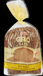 Pão de Forma 100% Integral Grão Sabor Wickbold 500g