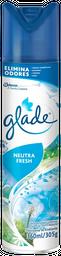 Purificador de Ar Aerossol Neutra Fresh Glade 360ml
