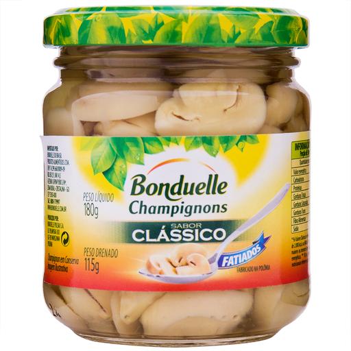 Bonduelle Cogumelo Fatiado Classico