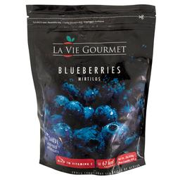 Blueberry Tradicional Congelada La Vie Gourmet 450g