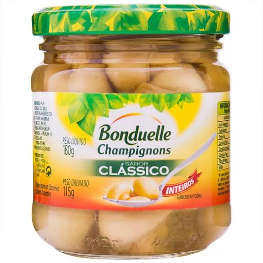 Bonduelle Cogumelo Inteiro Classico