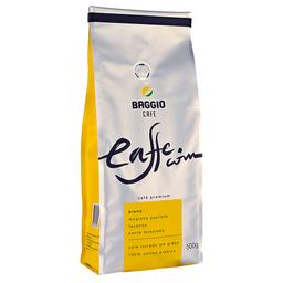 Café Torrado em Grãos Gourmet Caffe.com Baggio 500g