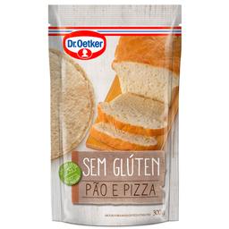 Mistura sem Glúten para Pão e Pizza Dr. Oetker 300g