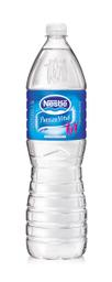 Água Mineral sem Gás Pureza Vital Nestlé 1,5 Litro