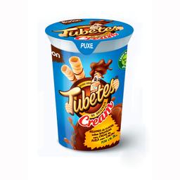 Tubetes Recheados com Chocolate e Avelã Barion 35g