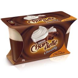 CHANDELLE Chantilly Chocolate 24x200g BR