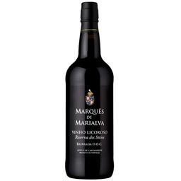 Vinho Português Licoroso Marquês de Marialva 750ml