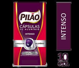 Pilão cápsulas de Café Lungo 8 - 10 cápsulas