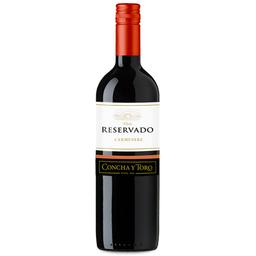 Vinho Chileno Tinto Carmenere Concha Y Toro 750ml