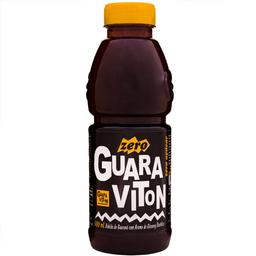 Guaraná Natural Guaraviton Ginseng Zero Pet 500ml