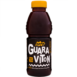 Guaraná Natural Guaraviton Ginseng Zero Pet 500ml