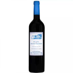 Quinta Dos Bons Ventos Vinho Portugues Tinto De