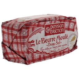 Manteiga com Sal Moule Paysan Breton Tablete 250g