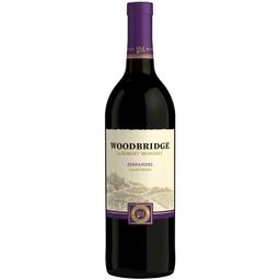 Vinho Americano Tinto Zinfandel Woodbridge 750ml