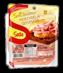 Mortadela Sadia Fatiada Soltíssimo 200g