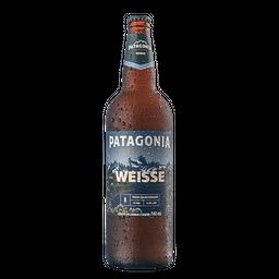 Cerveja Argentina Weisse Patagonia Garrafa 740ml