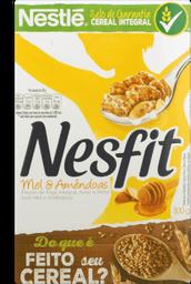 Cereal Matinal Mel e Amêndoas Nesfit Nestlé 300g