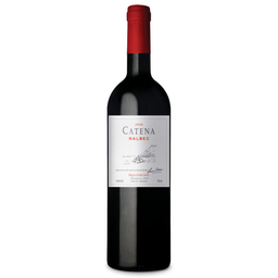 Vinho Argentino Tinto Malbec Catena Zapata 750ml