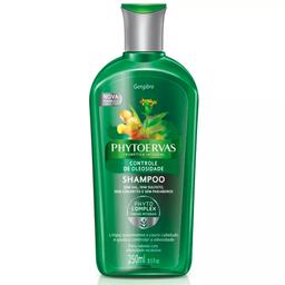 Shampoo Controle de Oleosidade Phytoervas 250ml