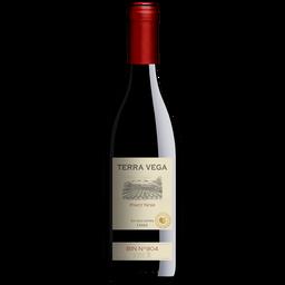 Terra Vega Vinho Chileno Tinto Pinot Noir 750Ml
