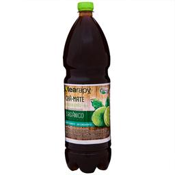 Chá Mate Orgânico Sabor Limão Tearapy 1,5 Litro