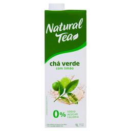 Chá Verde com Limão Natural Tea Maguary 1 Litro